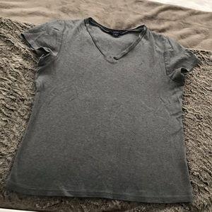 💥2/$10💥 Nautica Grey T-Shirt